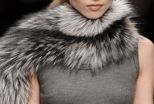 Good Fur Now / Fashion and fur - PETA stay clear!