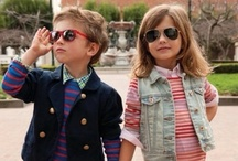 My Fashionable Future Kids / by Jaclyn Lorimer