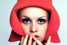 The Mod Squad / 60's fashion and inspiration (2013 trend)