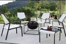 Backyard Entertaining / Discover new textures, materials and styles that mix, match and layer to create outdoor rooms as unique as those inside your home. View our entire collection at stores and at crateandbarrel.com/OutdoorLiving. / by Crate and Barrel