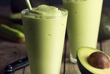 Juice, Shakes & Smoothies / Mix up a sweet treat or a healthy snack. / by Crate and Barrel