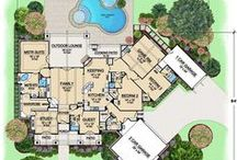 Dream Home: Floorplans