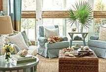 Beachy Dream House / by Shelby Wells