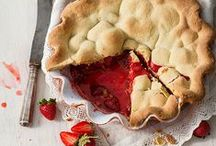 It's Pie Season / Homemade pies are the apple of our eye.