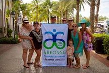 Oh the Rewards! / When you join Arbonne, you get the chance to earn designer jewelry, extra cash and go on incredible incentive trips!  / by Arbonne