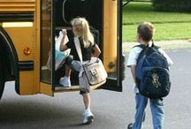 Back To School / All the items, tips and tricks you need to send the kids off to school for the year.  / by Arbonne