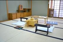 Shogi room