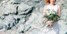 Inspirational Wedding shoot at Sounio / Inspirational Wedding shoot at Sounio by Fiorello Photography