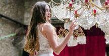 Wedding Editorial Photography / Wedding Editorial Photography by Fiorello Photography