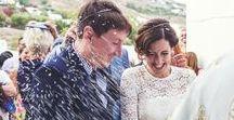 Wedding in Mykonos / Wedding Photography in Mykonos by Fiorello Photography