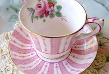Tea Cups and Tiaras