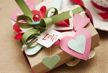 Pretty Packaging & Clever Gift Ideas