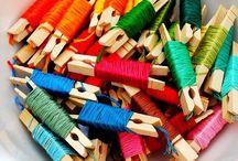 Stitch, Knit, Crochet