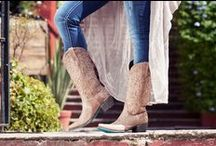 Cowgirl Boots / by Sheplers