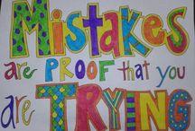 Classroom Ideas / by Nicole Lynne