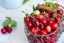 Berries/Cherries