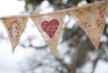 Beautiful bunting.... / by Steph Francis