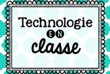 Technologie en classe et TBI / Idées pour exploiter la technologie en classe et les TBI