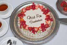 Not For Diabetics