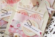 Tags, Banners & Garland