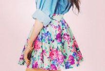 my style / by Kaytie Klinck