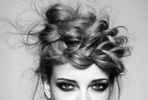 Hair and Braids / by Diana Helal