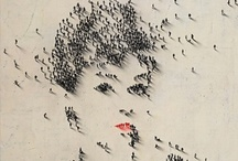Art  / by Diana Helal