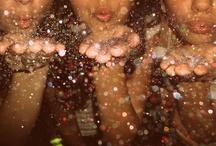 The Glitz, Glitter, & Glam / by Taylor Roddy