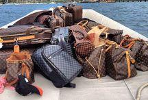 The Handbags / by Taylor Roddy