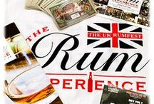 RumFest / Highlights from London's celebration of all things Rum - RumFest