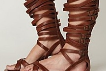 fabulous shoes & handbags  / by Diana Helal