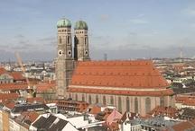 Bayerische Wahrzeichen