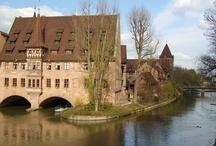 Flüsse & Seen