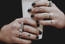 Jewelry / by Tabitha Lee Turchio