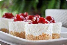 Desserts / by Audra Richards