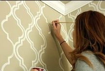 DIY for the home / by Audra Richards