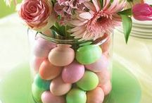 Easter / by Audra Richards