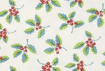 Cath Kidston Cracking Christmas / Competition  / by Steph Francis
