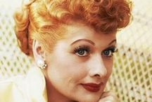 I Love Lucy / by Kelly Petlin
