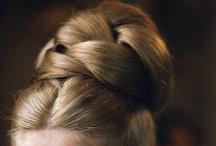 Hair / by Pat Ito
