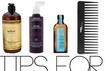 Hair, Nails and Beauty Tips / by Janirys Violante