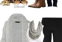 Fashion / by Kenna Prine