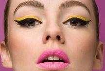 Makeup Ideas / by Janirys Violante