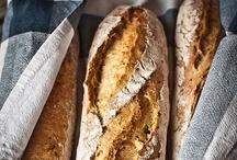 bread / by Rossella Venezia
