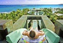 Great Caribbean Escapes / Beautifully Unique, Wildly Tropical, Ultimate Tranquility | Jamaica, Turks, Caicos, Dominican Republic, Puerto Rico, Bahamas, Curacao, Bermuda, St. Martin & Sint Maarten, Barbados, Antigua, Aruba, USVI, St. Lucia