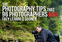 Photography Tips / by Stormi Bussey