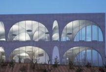 Stunning Architecture / Some of the beautiful architecture and design we admire at ACME!