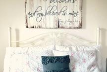 For the Home / by Abigail Gurrusquieta