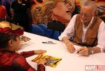 Fan Expo Canada 2012 / Photos from Marvel's presence at Fan Expo Canada 2012. / by Marvel Entertainment
