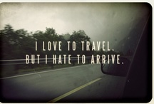 Travel Inspiration / by BookIt.com®